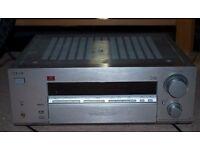 SONY cinema amp - for surround sound, music speakers etc