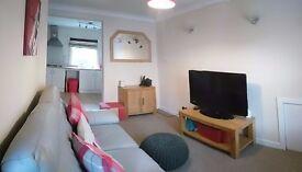 One bedroom, ground floor, main door flat for sale in Kinross