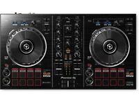 Pioneer DDJ-Rb controller mixer
