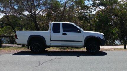 2007 Holden Rodeo LX RA MY07Low kms Caloundra Caloundra Area Preview