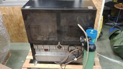 machine eurocave vin au verre vov3e de 2013 pour pièces