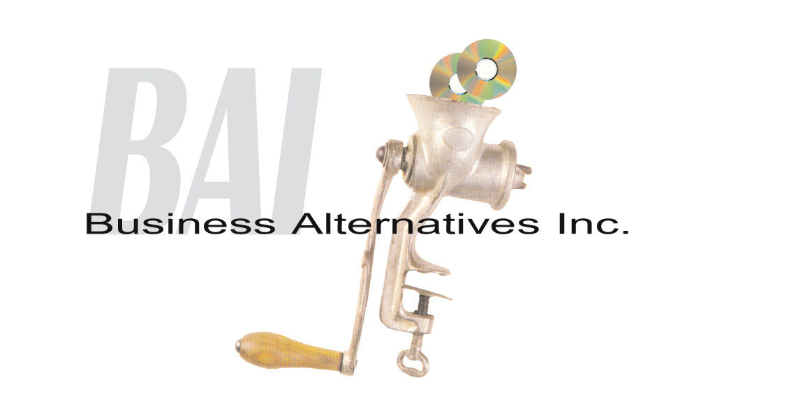 Business Alternatives