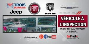 2014 JEEP GRAND CHEROKEE LIMITED-HITCH-UCONNECT-CUIR-CAMÉRA