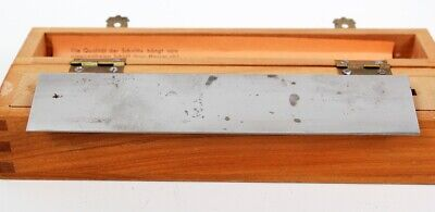 Jung Ag Heidelberg - C - Microtome Knife Blade 160mm