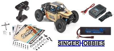 Associated 1/8 Limited Ed RC Nomad DB8 4WD Brushless RTR w/ LIPO ASC80941C HH