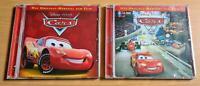 Cars & Cars 2 / Hörspiel zu den Filmen Hessen - Karben Vorschau
