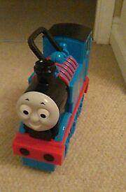 Thomas the tank case