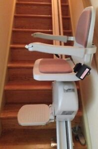 Acorn Stair Lift Chair Mona Vale Pittwater Area Preview