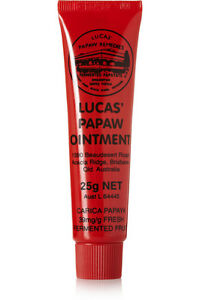 LUCAS PAPAW (pawpaw) Ointment CREAM Handy Tube 25g  - UK SELLER -