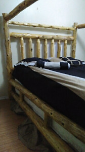 King Size Bed Frames and more