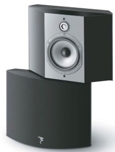 Two Way Surround Speakers by Focal Chorus