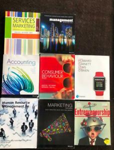 business textbooks
