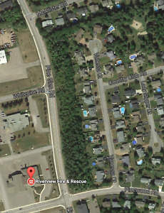Large strip of land available zoned R3 - Pine Glen Rd Riverview