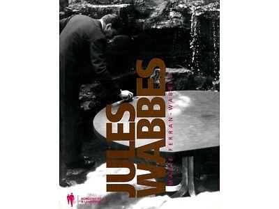 Rare Jules Wabbes Work - Midcentury Modern Furniture Design