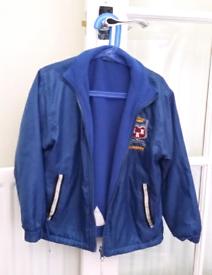 Brooklands Nursery coat
