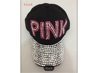 Cool hat sparkling design