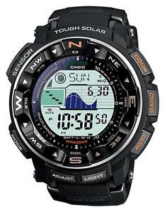 BRAND-NEW-CASIO-PROTREK-PATHFINDER-ATOMIC-SOLAR-MENS-WATCH-PRW2500-1-FAST-SHIPP