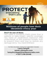 ™ Protect your legal rights!