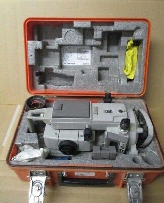 Sokkia Set6e Surveying Electronic Total Station