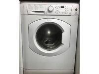 Hotpoint 7kg wmf washing machine