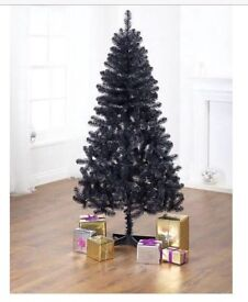 Brand new in box Christmas tree