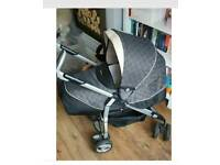 Silver cross Ventura Travel System