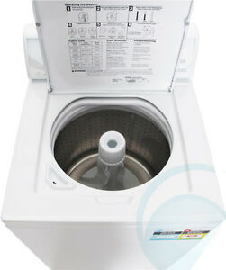 NEW - Speed Queen Commercial Top Loading Washer Kitchener / Waterloo Kitchener Area image 3