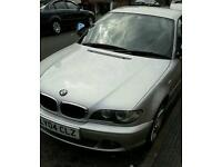 BARGAIN BMW 318CI COUPE