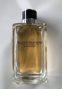 Mint Condition (New)- DAVIDOFF Silver Shadow Cologne 100ml