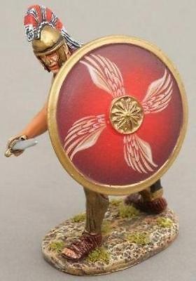 THOMAS GUNN ANCIENT GREEKS & PERSIANS SPA002E GREEK WARRIOR THRUST & PARRY MIB