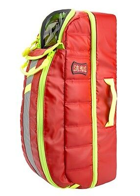 Statpacks G3 Tidal Volume Emergency Pack Backpack Red Stat Packs