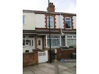 2 bedroom house in Whites Road, Cleethorpes, DN35 (2 bed)
