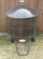 28 inch FIRE PIT