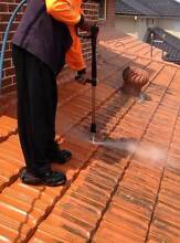 High Pressure Cleaning Miranda Sutherland Area Preview