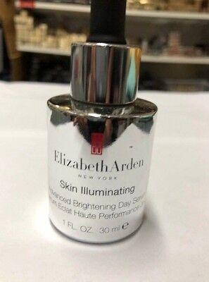 Elizabeth Arden Skin Illuminating Advanced Brightening Day Serum, 1 fl oz.