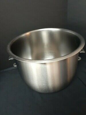 Hobart A-220-20 Stainless Mixer Bowl