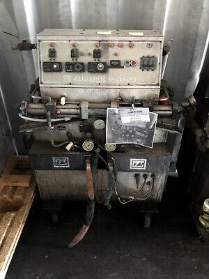 Gusmer H3500