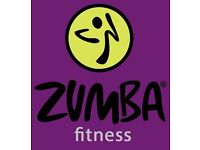 *Get Fit The Fun Way... **Zumba Dance Fitness Classes In Bristol For All Abilities**