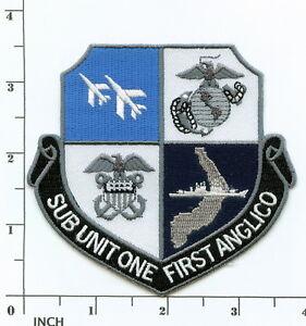 USMC-1st-ANGLICO-Sub-Unit-One-VIETNAM-Air-Naval-Gunfire-Liaison-Co-PATCH-Marines