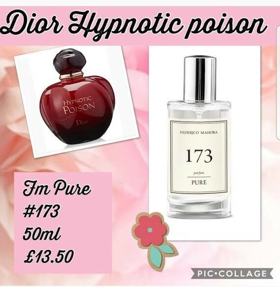 Do You Like Dior Hypnotic Poison Perfume Perfect For Christmas In