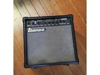IBANEZ TONE BLASTER TB15R GUITAR AMP