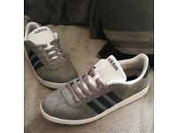 As New, Mens Adidas Trainer Size 10