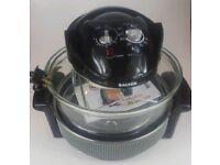 Salter low fat fryer Halogen oven