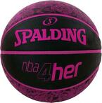 Spalding Basketball 6 NBA 4 Her