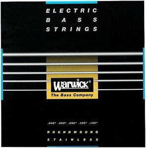 Warwick-Black-Label-5-String-Bass