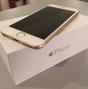 IPhone6 plus 16gb gold Sydney City Inner Sydney Preview