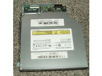 Genuine Original Toshiba Samsung DVD/CD REWRITABLE DISK DRIVE TS-L462