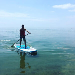 Used SUP - Red Paddle Co. Stand up Paddleboards