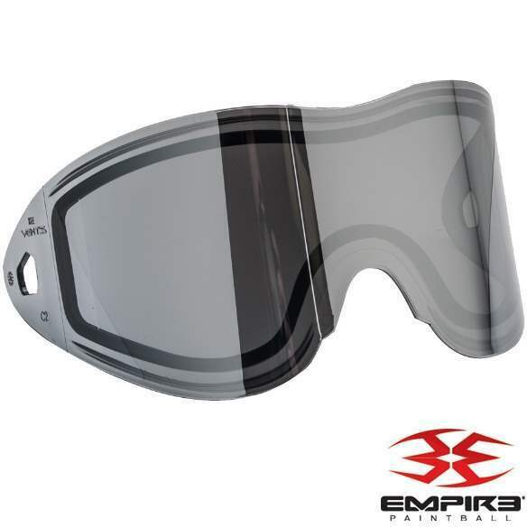 Blue Mirror Empire EVS Paintball Thermal Maskenglas