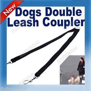 Duplex-2-Way-Double-Two-Dogs-Pet-Coupler-Leash-Lead